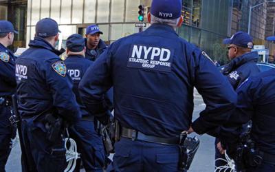 Криминальные новости: Губернатор Нью-Йорка Эндрю Куомо объявил о введении в штате чрезвычайной ситуации