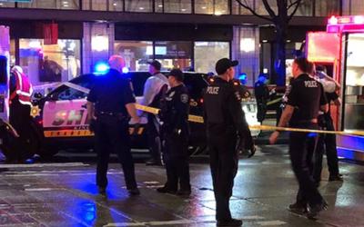 Криминальные новости: В ходе конфликта, фатальное огнестрельное ранение в грудь получил 32-летний Роннелл Гэрми