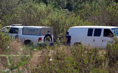 Криминальные новости: Как стало известно, 40-летний Мэтью Тейлор убил своего 2-летнего сына и 10-месячную дочь