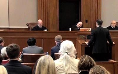 Скандалы и криминал: В США судят двух политтехнологов, которые обманули россиянина на 75 тысяч долларов