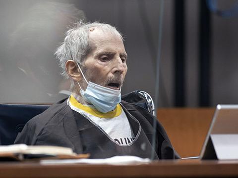 Криминальные новости: Суд Лос-Анджелеса вынес приговор 78-летнему американцу, занимавшемуся бизнесом в сфере недвижимости