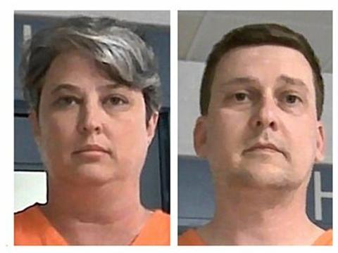 Скандалы и криминал: Супружеская пара, передававшая секретные чертежи в бутербродах, заявила о своей невиновности
