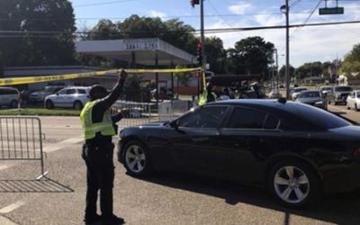 Криминальные новости: В почтовом отделении Мемфиса сотрудник устроил стрельбу, в результате которой были убиты два человека
